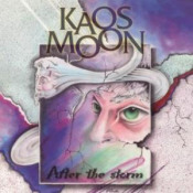 After The Storm by KAOS MOON album cover