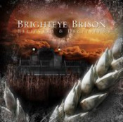 Believers & Deceivers by BRIGHTEYE BRISON album cover