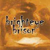 Brighteye brison by BRIGHTEYE BRISON album cover