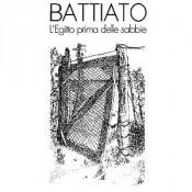 L'Egitto Prima Delle Sabbie by BATTIATO, FRANCO album cover
