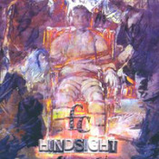 Hindsight by FINAL CONFLICT album cover