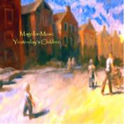 Yesterday's Children by MAGELLANMUSIC album cover