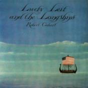 Lucky Leif & The Longships by CALVERT, ROBERT album cover