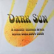 A Journey Through Space by DARK SUN album cover