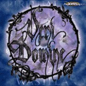 Spiritual Wasteland by VENI DOMINE album cover