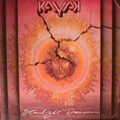 Starlight Dancer (US) by KAYAK album cover