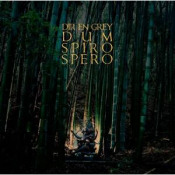 Dum Spiro Spero by DIR EN GREY album cover