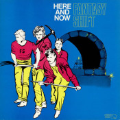 Fantasy Shift by HERE & NOW album cover