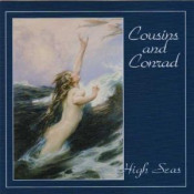 High Seas by COUSINS & CONRAD album cover