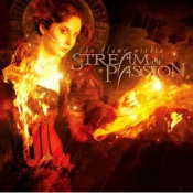 The Flame Within by STREAM OF PASSION album cover