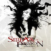 Darker Days by STREAM OF PASSION album cover
