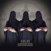 Hangman's Hymn - Musikalische Exequien by SIGH album cover