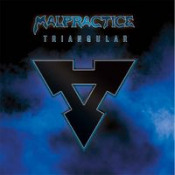 Triangular by MALPRACTICE album cover