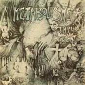 Tempus Fugit by METABOLISME album cover