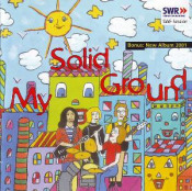 SWF-Session + Bonus Album 2001 by MY SOLID GROUND album cover