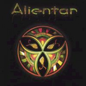 Alientar by ALIENTAR album cover