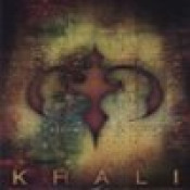 Khali by KHALI album cover