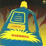 Musik Von by HARMONIA album cover