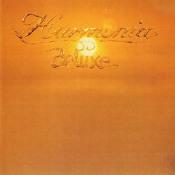Deluxe by HARMONIA album cover