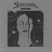 Dreams by STREETMARK album cover