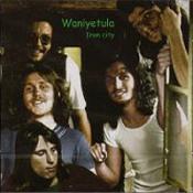 Iron City by WANIYETULA album cover