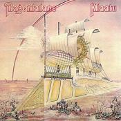 Magentalane by KLAATU album cover