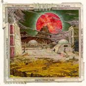Hope by KLAATU album cover