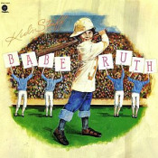 Kid's Stuff by BABE RUTH album cover