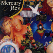 All Is Dream by MERCURY REV album cover