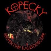 Serpentine Kaleidoscope by KOPECKY album cover