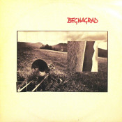Begnagrad by BEGNAGRAD album cover