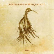 Home by SUBTERRANEAN MASQUERADE album cover