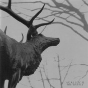 The Mantle by AGALLOCH album cover