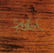 Pale Folklore by AGALLOCH album cover