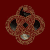 The Serpent & The Sphere by AGALLOCH album cover