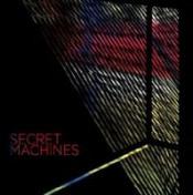 Secret Machines by SECRET MACHINES, THE album cover