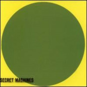 September 000 by SECRET MACHINES, THE album cover