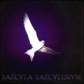 Saecula Saeculorum by SAECULA SAECULORUM album cover