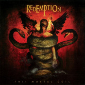 This Mortal Coil by REDEMPTION album cover