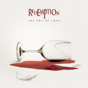 The Art Of Loss by REDEMPTION album cover