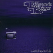 Camouflaged In Static by KURGAN'S BANE album cover