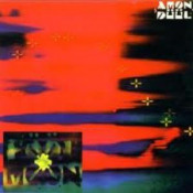 Fool Moon by AMON DÜÜL album cover
