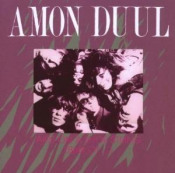 Airs On A Shoe String by AMON DÜÜL album cover