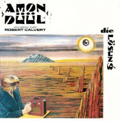 Die Lösung by AMON DÜÜL album cover
