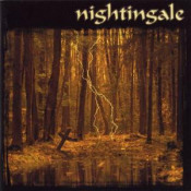 I by NIGHTINGALE album cover
