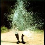 Upgrade & Afterlife by GASTR DEL SOL album cover