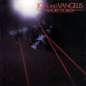 Short Stories by JON & VANGELIS album cover