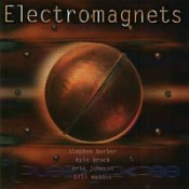 Electromagnets by ELECTROMAGNETS album cover