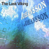 The Last Viking by JOHANSSON,JENS album cover