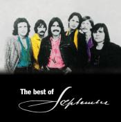 The Best Of September by SEPTEMBER album cover